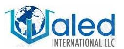 Waled International, LLC